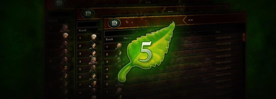 Diablo 3: Ein Blogeintrag als Vorschau auf Saison 5