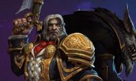 Heroes: Graumähne wurde als neuer Held freigeschaltet