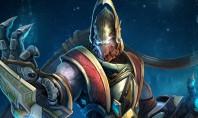 SC2: Die Fähigkeiten von Karax als Kommandant