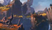 Legion-Alphatest: Spieler können jetzt Sturmheim und den Hochberg ausprobieren