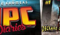 NPC Diaries, Folge 1: Deckard Cain
