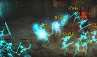 Diablo 3: Die Entwicklung der Schadenszahlen