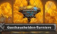 Hearthstone: Eine Liste mit Turnieren auf BarStone-Events