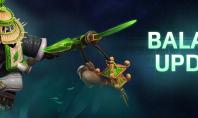 Heroes: Ein neues Spielbalance-Update