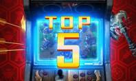 """SC2: Die Top 5 Fun Maps aus dem """"Rock the Cabinet"""" Wettbewerb"""