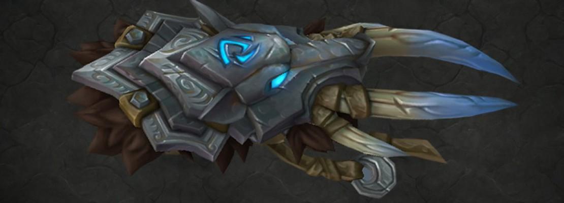 Faustwaffen :/ - World of Warcraft-Foren - eubattlenet