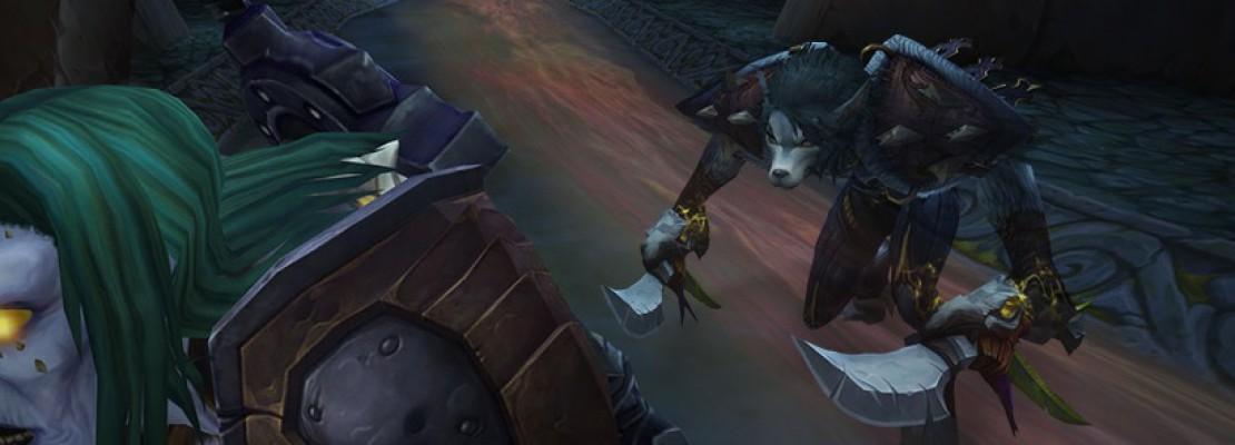 Legion: Kommende Verbesserungen für Schurken