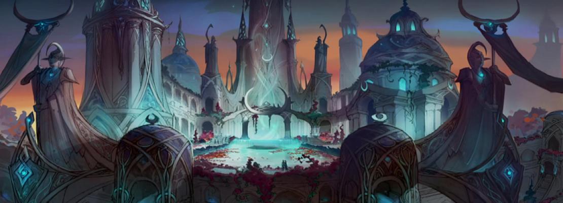 Legion: Der Aufbau der ersten beiden Schlachtzüge