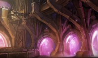 "WoW Legion: Der Dungeon ""Violet Hold"" im Video"