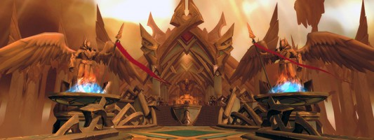 """WoW: """"Update"""" Das Legion-Dungeonrennen"""