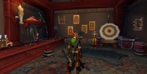 Jäger Köcher WoW Legion (2)