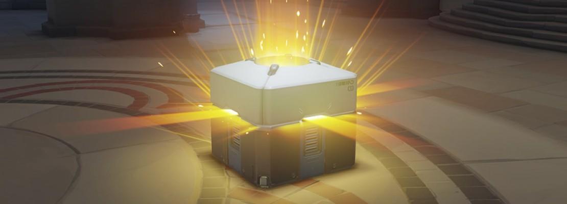Overwatch: Das Aufheben von Lootboxen lohnt sich nicht