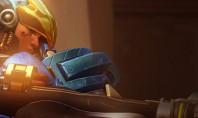"""Overwatch: Hinweise auf einen unveröffentlichten Skin für """"Pharah"""""""