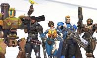 Overwatch: Die Origin-Skins werden in der Beta vermutlich nicht freigeschaltet