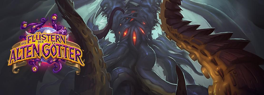Die neue Karte: Blood of the Ancient One