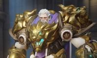 Overwatch: Ein Patch bringt weitere Skins und ein neues Spielfeld