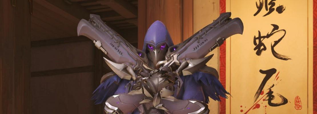 Overwatch: Die neuen Skins in der Übersicht