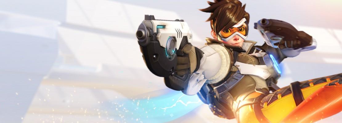 Overwatch: Der Frühzugang für die offene Beta wurde gestartet