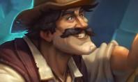 Hearthstone: Renos Animation aktiviert sich nur noch zusammen mit dem Effekt