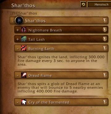 Shar'thos Weltboss Legion 2