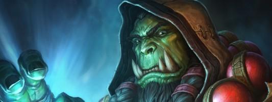 Ritter des Frostthrons:  Die Heldenkarte der Schamanen wurde enthüllt