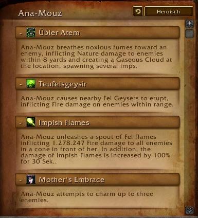 AnA-Mouz Weltboss legion 3