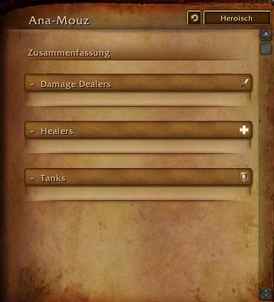 AnA-Mouz Weltboss legion 4
