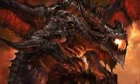 Die neue legendäre Karte: Deathwing, Dragonlord