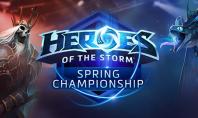 """Heroes: """"Update"""" Details zum Spring Championship Bundle"""