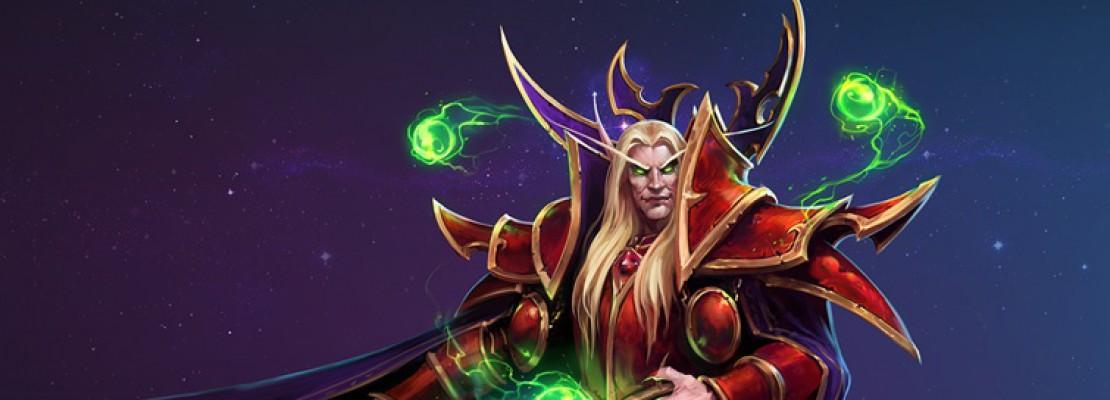 Heroes: Kommende Preisänderung an Kael'thas