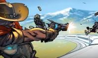 "Overwatch: Das digitale Comic: ""Train Hopper"""