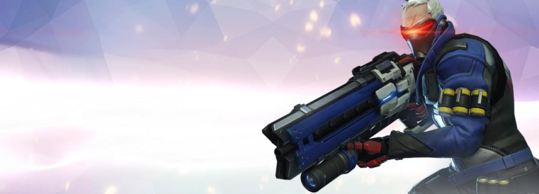 """Overwatch: Jeff Kaplan über """"Sudden Death"""" im gewerteten Modus"""
