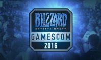 Blizzard: Die Entwickler sind auf der Gamescom 2016