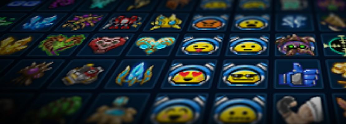 SC2: Patch 3.3 beinhaltet Chat-Emoticons
