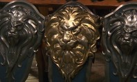 Warcraft-Film: Ein Video zu der Waffenkammer der Allianz