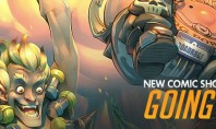 "Overwatch: Das digitale Comic ""Going Legit"""