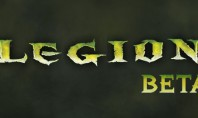 Legion: Der neue Build 22018