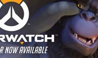 Overwatch: Neue Fanartikel für den Gear Store