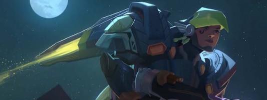Overwatch: Eine Vorschau auf zwei neue Comics