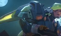 """Overwatch: Das digitale Comic """"Nur die Mission zählt?"""""""