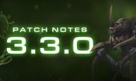 SC2: Die Patchnotes zu Patch 3.3