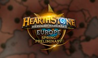 Hearthstone: Das Spring Preliminary für Europa