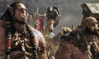 Warcraft-Film: Ein Video zu Durotan