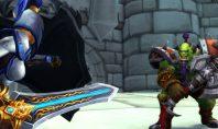 """Warcraft-Film: """"Update"""" Das Transmogrifikationsset ist verfügbar"""