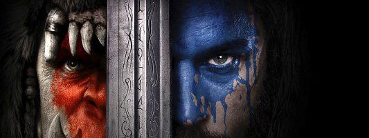 So war der Warcraft-Film
