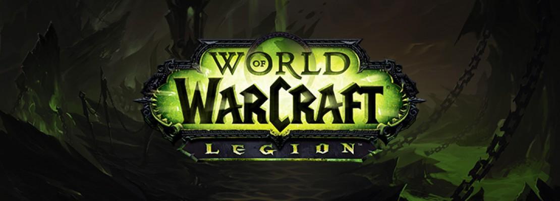 Legion: Die Entwickler über die aktuellen Spielerzahlen