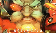 "Overwatch: Das digitale Comic ""Destroyer"""