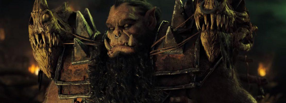 Warcraft-Film: Eine aus der Kinoversion entfernte Szene