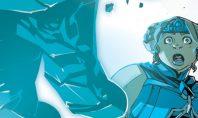 "Legion: Das digitale Comic ""Fault Lines"""