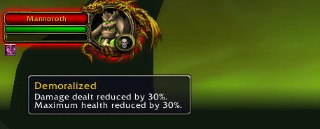 Legion Nerf 30%
